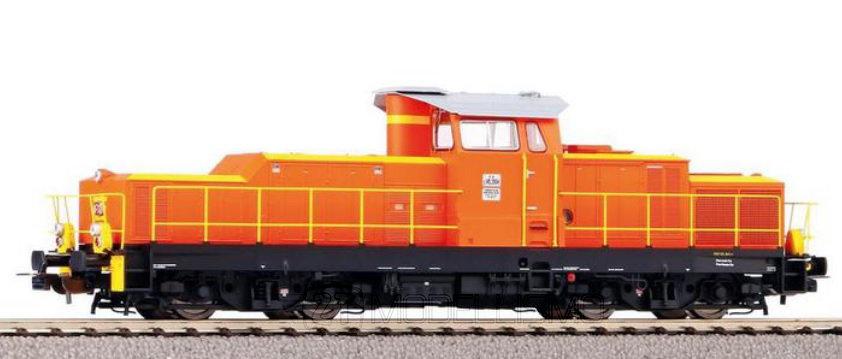 Piko 52846 - D145.2004 - FS - H0