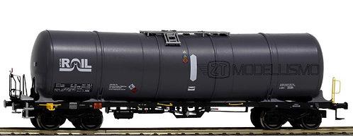 "IGRA Model 96210006 - Cisterna Zacns 88 ""Atir Rail"""