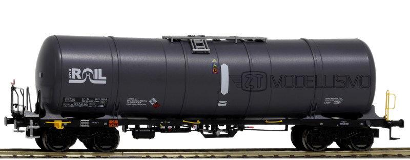 """IGRA 96210006 - Cisterna Zacns 88 """"Atir Rail"""""""
