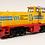 Thumbnail: Liliput L112406 - locomotore diesel T1939, livrea C.L.F.