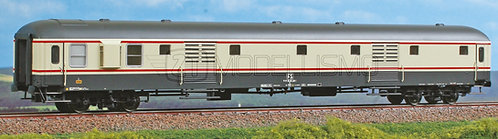 ACME 50738 - Carrozza bagagliaio UIC - X 1968, FS - H0