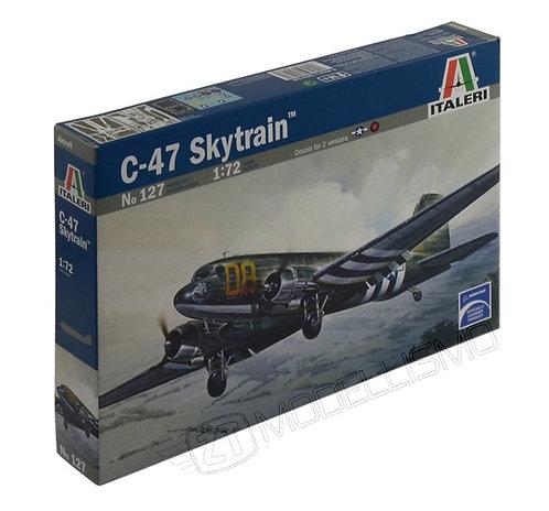 Italeri 127 - C-47 Skytrain - 1:72