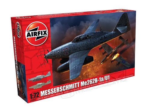 Airfix A04062 - Messerschmitt Me262B-1a/U1 - 1:72