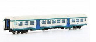 ViTrains 3201 - Carrozza passeggeri 2°cl, MDVC- H0