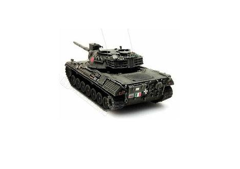 Blackstar - Artitec 391.003 - Carro armato Leopard ''Corazzata Ariete'' - H0