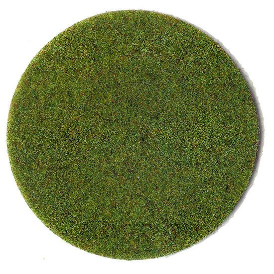Heki 3351 - Erba in fibra verde foresta