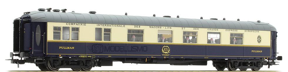 "L.S. Models 49179 - Carrozza passeggeri tipo WPc, CIWL ""Còte d'Azur"" - H0"