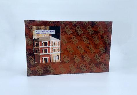 Edilmodel 078 - Palazzo francese - 1:35