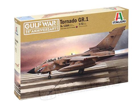 Italeri 1384 - Tornado GR.1 - 1:72
