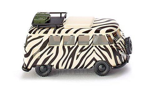 Wiking 079709 - Volkswagen T1 Safari  - H0
