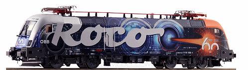 "Roco 70485 - Rh 1116.199-1 Taurus ""60° Roco"" OBB - H0"