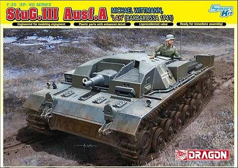 Dragon 6860 - StuG. III Ausf. A - 1:35