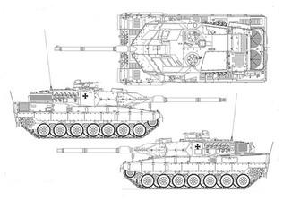 Veicoli e carri armati