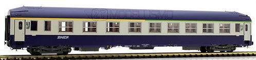 REE Modeles VB-190.1 - Carrozza cuccette UIC A4C4B5C5 - H0