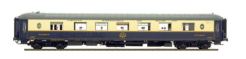 "L.S. Models 49178 - Carrozza passeggeri tipo WP, CIWL ""Còte d'Azur"" - H0"