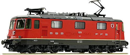 Roco 73258 - Locomotiva elettrica Re420 278-4 SBB - H0