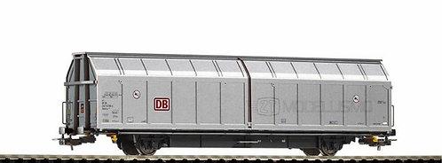 Piko 54501 - Carro ad alta capacità con pareti scorrevoli Hbbills311, DB AG - H0