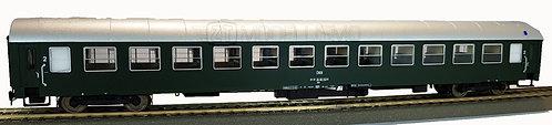 Jagerndorfer 90001_1 - Carrozza passeggeri di 2°cl, UIC-X, ÖBB - H0