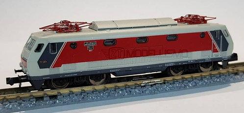Pi.R.A.T.A. 1202 - Locomotiva FS E444.103 TARTARUGA, FS - H0