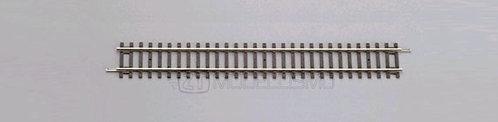 Piko 55202 - Binario diritto G119, 119mm- H0