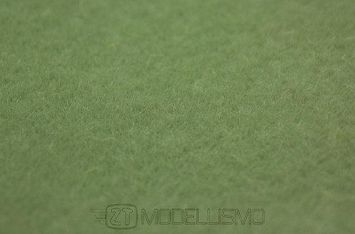 Heki 33504 - Erba in fibra verde oliva