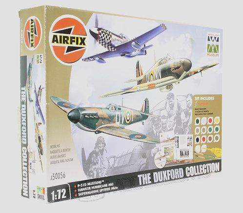 Airfix A50056A - The Duxford Collection - 1:72