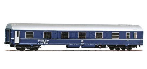 ACME 50624 - Carrozza letti tipo MU 1967, FS - H0