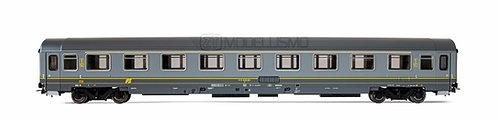 Rivarossi HR4281 - Carrozza passeggeri 1°cl, UIC-Z1, FS - H0