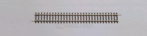 Piko 55201 - Binario diritto G231 , 231mm - H0