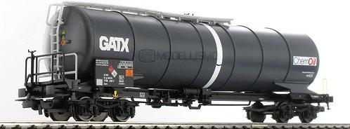 """Piko 54796-2 - Carro cisterna """"GATX/ChemOil"""" - H0"""