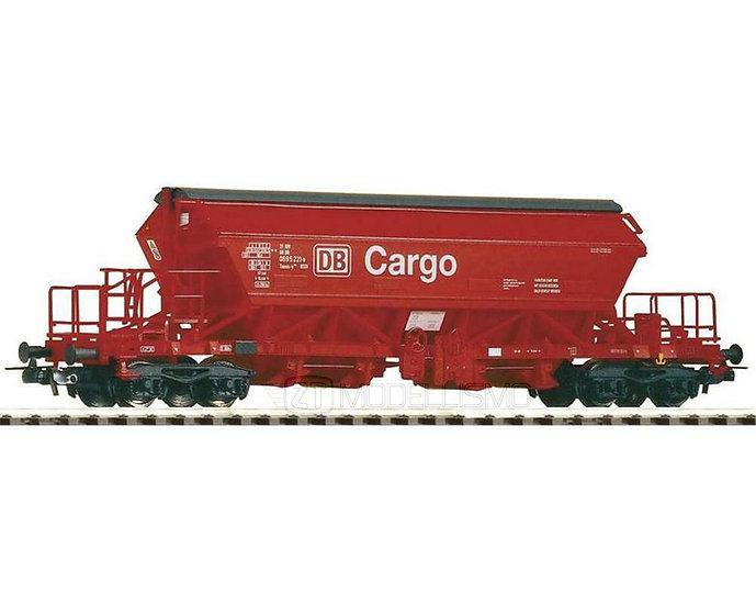 Piko 54301 - Carro tramoggia 4 assi Taoos894 DB AG - H0
