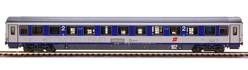 L.S. Models 47180 - Bcmz 59-91.1 2°cl. ÖBB