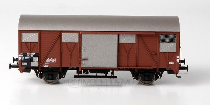 Exact-Train 20935