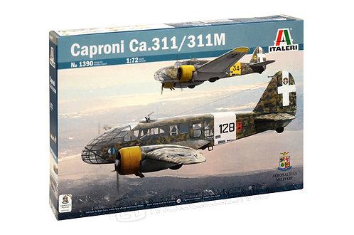 Italeri 1390 - Caproni Ca.311/311M - 1:72