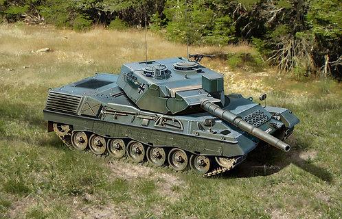 Italeri 7070 - Leopard 1A4 - 1:72
