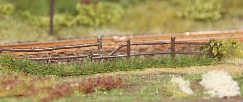 Heki 1811 - 10 strisce di prato in estate