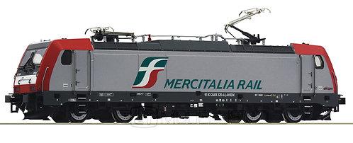 Roco 73340 - E 483.320-4, FS Mercitalia Rail - H0