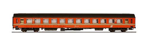 Jaegerndorfer 90005_1 - Carrozza passeggeri UIC-X di 2° cl., ÖBB - H0
