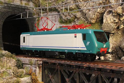 ViTrains 2238 - Locomotiva elettrica E.464.009 di prima serie, FS - H0