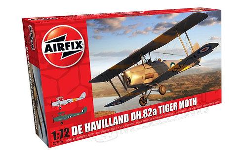 Airfix A02106 -De Havilland DH.82a Tiger Moth - 1:72