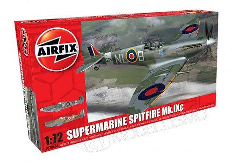 Airfix A02065A - Supermarine Spitfire Mk.IXc - 1:72