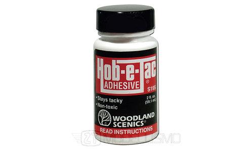 Woodland scenics S195 - Hob-e-Tac Adhesive