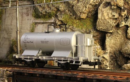BS00079 - Cisterna Vuhk per trasporto acqua potabile - H0