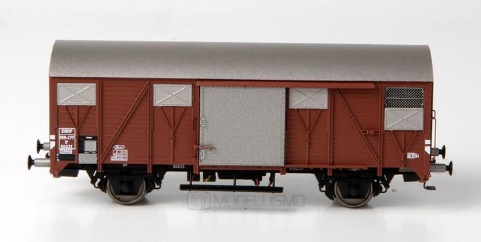Exact-Train 20933