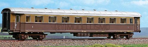 Acme 51100 - Carrozza passeggeri di 1°cl, tipo 1946, Az13000, FS - H0