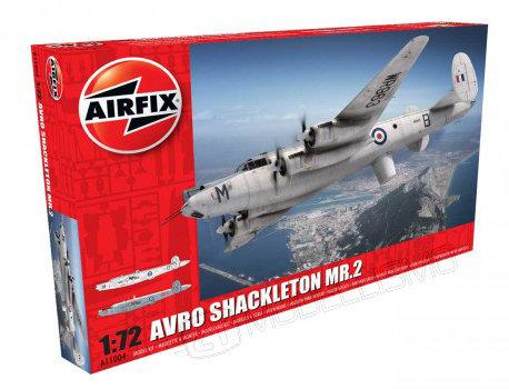 Airfix A11004 - Avro Shackleton MR.2 - 1:72