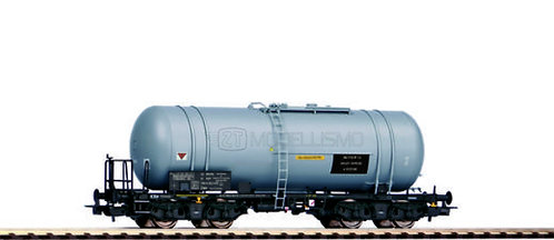 Piko 58452 - Carro cisterna Zaes Baltkolor S.A. - H0