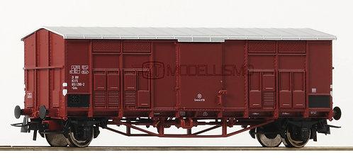 Roco 76164 - set 2 carri tipo F con 20 portelli - H0