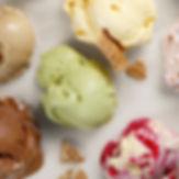 gelato sorvete artesana calor