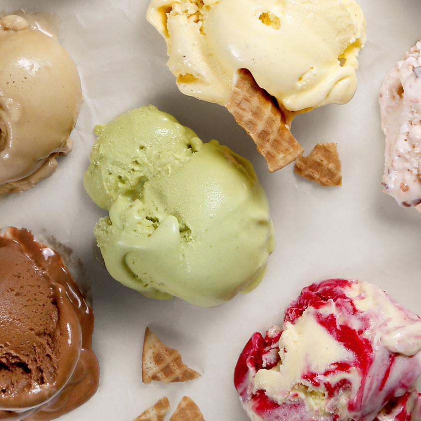 Church-wide Ice Cream Chill Off